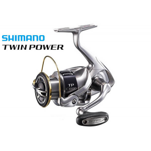 Катушка Shimano Twin Power 4000PG '15