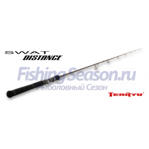 Спиннинг Tenryu Swat Series Distance SWD86L