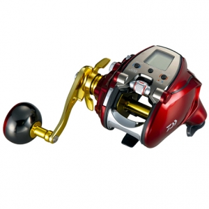 Электрокатушка Daiwa Seaborg 300MJ-L (Real Monster Megatwin)