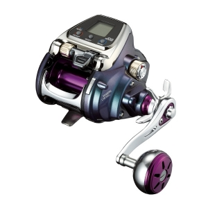 Электрокатушка Daiwa Seaborg 500J Limited Edition NEW 2018г.