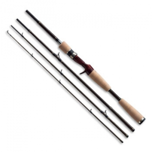 Спиннинг Major Craft Travel concept rod CKS-644L