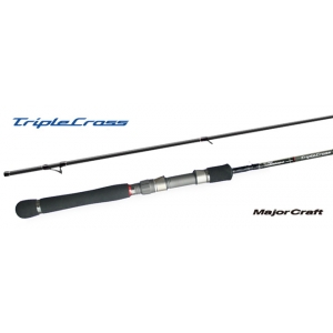 Спиннинг Major Craft Triple Cross TC-902ML