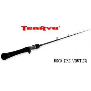 Удилище кастинговое Tenryu Rock EYE Vortex RV78B-HH
