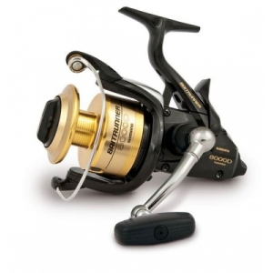 Катушка USA BAITRUNNER 6000D EU MODEL
