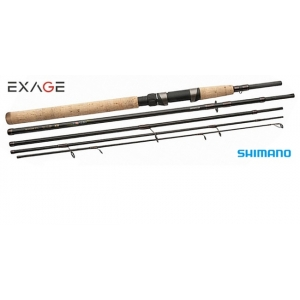 Удилище SHIMANO EXAGE BX STC SPINNING (TEXBXS24M5)