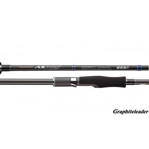 Спиннинг Graphiteleader ASPRO GAPS-702ML