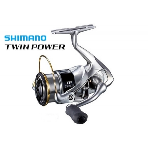 Катушка Shimano Twin Power C2000HGS '15