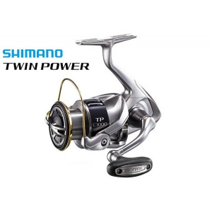 Катушка Shimano Twin Power 4000HG '15