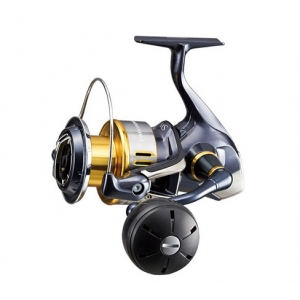 Катушка SHIMANO TWIN POWER SW 8000PG