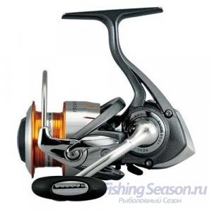 Катушка DAIWA NEW Freams 3520 PE-SH