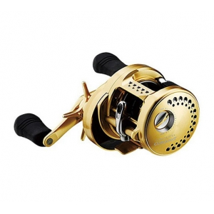 Катушка Shimano Calcutta Conquest 401