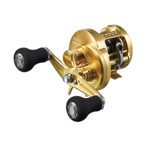 Катушка Shimano Ocea Conquest 201PG