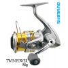 Катушка Shimano TWIN POWER Mg 4000