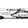 Спиннинг NEW Tiro EX  GOTXS 812 MH-MR