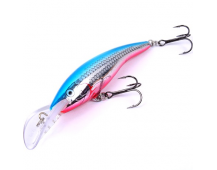 Воблер Rapala Scatter Rap Tail Dancer SCRTD09 (BFL)