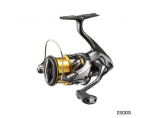 Катушка Shimano 20 Twin Power 2500S
