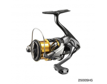 Катушка Shimano 20 Twin Power 2500SHG