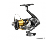 Катушка Shimano 20 Twin Power C3000MHG