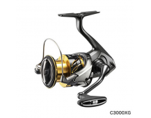 Катушка Shimano 20 Twin Power C3000XG