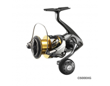 Катушка Shimano 20 Twin Power 5000XG