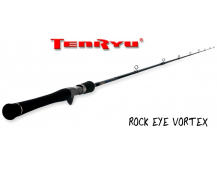 Удилище кастинговое Tenryu Rock EYE Vortex RV85B-HH
