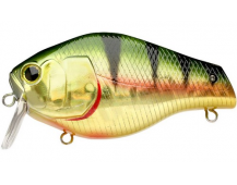 Воблер Lucky Craft Bull Fish-884 Aurora Gold Northern Perch