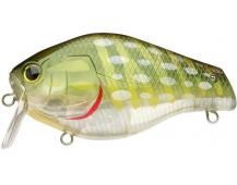 Воблер Lucky Craft EPG Bull Fish-881 Ghost Northern Pike