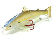 Воблер Lucky Craft Real California 130PR-250 Chartreuse Shad