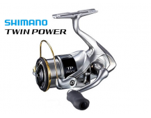 Катушка Shimano Twin Power 2500HGS '15