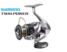 Катушка Shimano Twin Power 4000XG '15