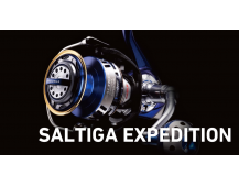 Катушка Daiwa Saltiga Expedition 5500H