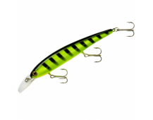 Воблер Bandit Shallow Walleye  06 (Chart Black Stripes)
