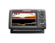 Эхолот Lowrance Hook 7X Mid/High/DownScan