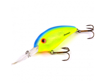 Воблер Bomber Fat Free Shad BD7F 14-18ft ( Chart Blues )