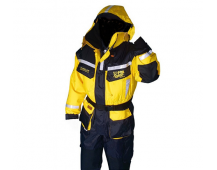 Костюм-поплавок Seafox CrossFlow Two-piece (Breathable Flotation Suit) XS