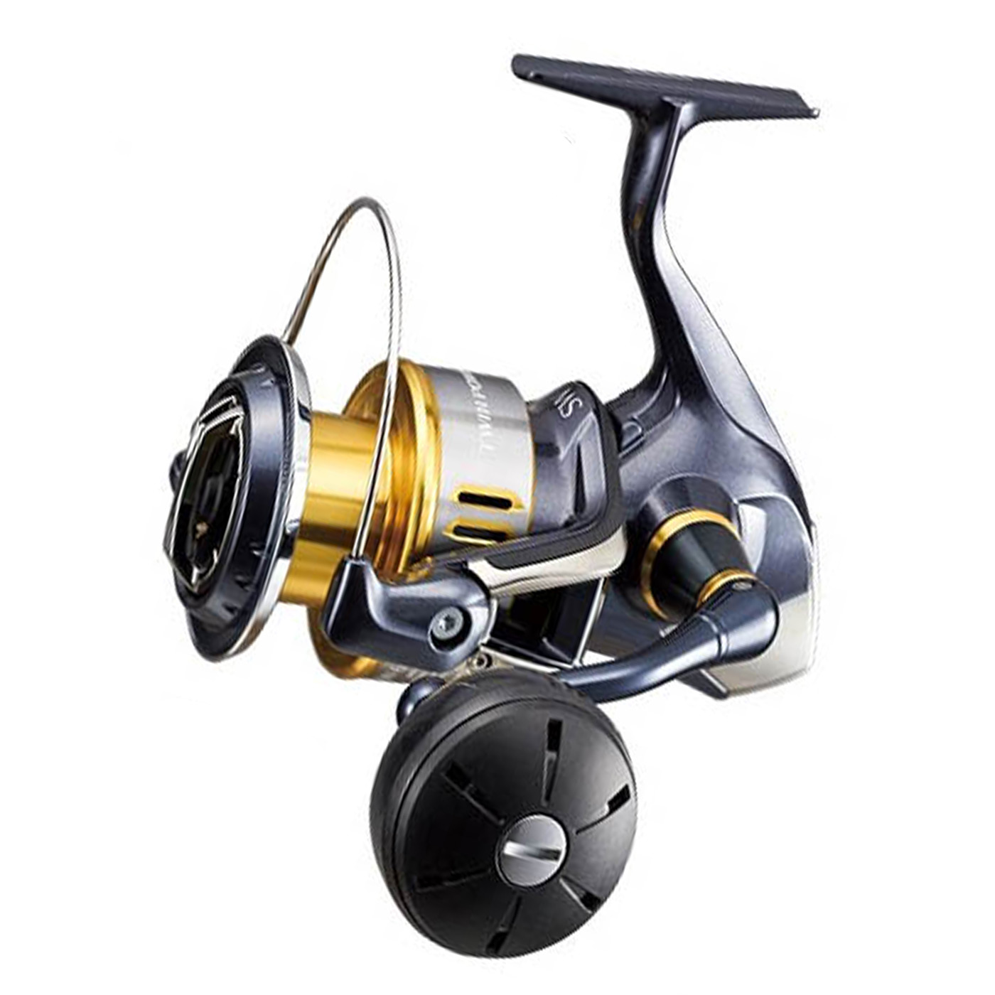 SHIMANO TWIN POWER SW '15