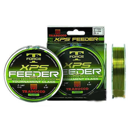 T-FORCE XPS FEEDER