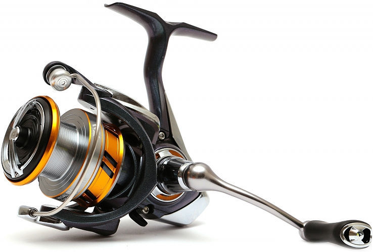 Daiwa  18 Regal LT