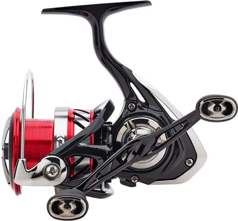 Daiwa 18 Ninja Match & Feeder LT
