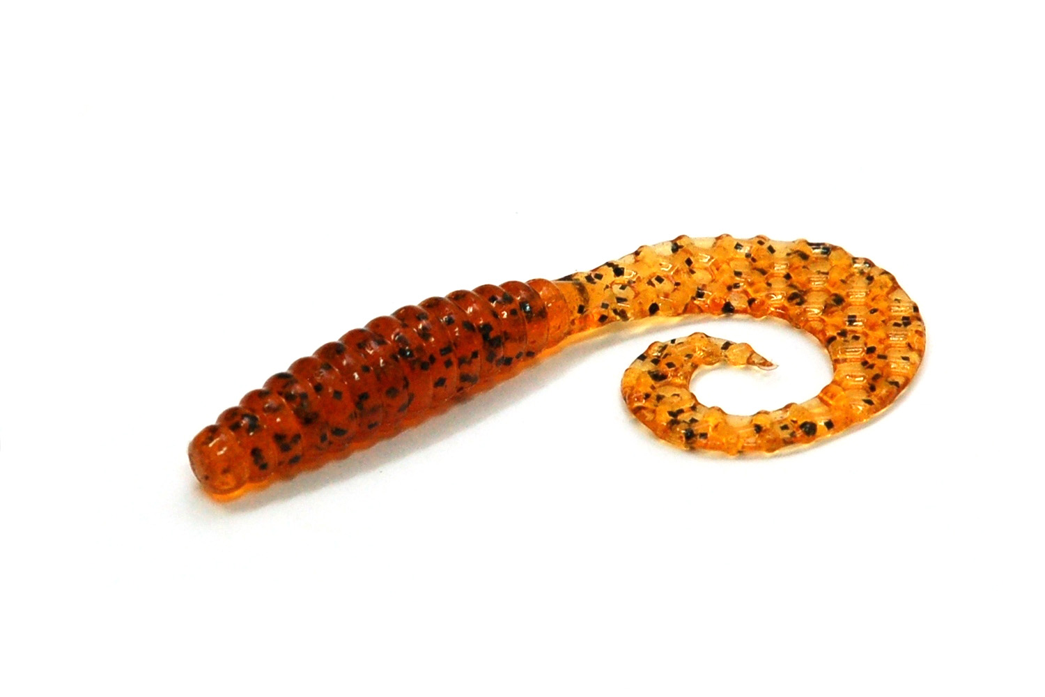 Bait Breath Curly Crub 3.5