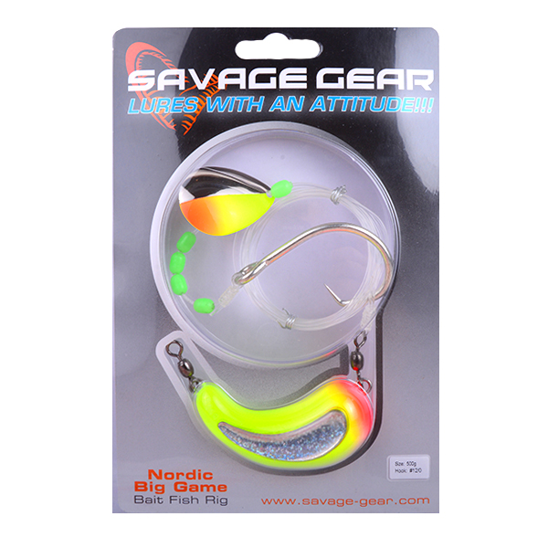 SAVAGE GEAR ПАЛТУС