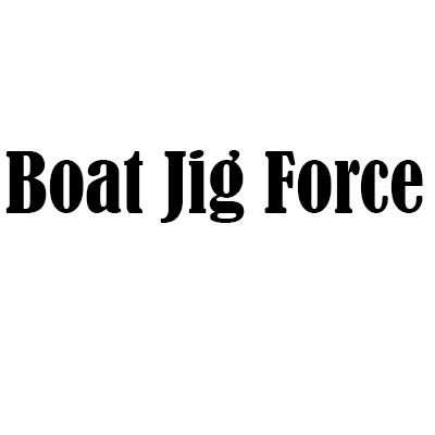 BOAT JIG FORCE